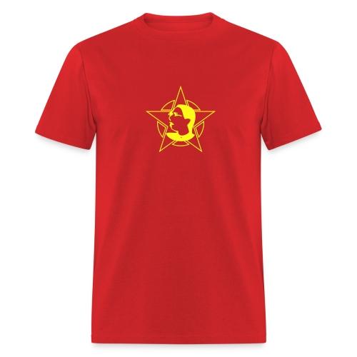 Men's Logo Standard T-shirt - Men's T-Shirt