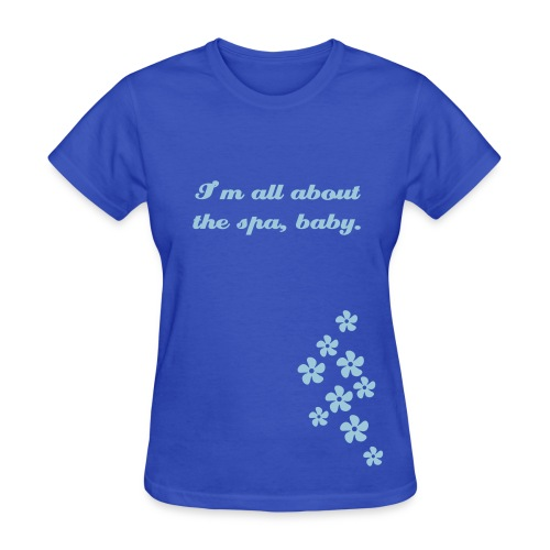 Spa - Women's - Women's T-Shirt