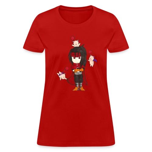 Vincent Women's Shirt - Women's T-Shirt