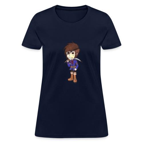Vyse Women's Shirt - Women's T-Shirt