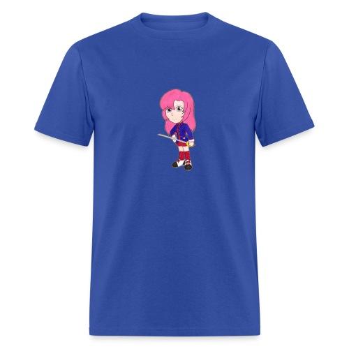 Utena Men's Tee - Men's T-Shirt
