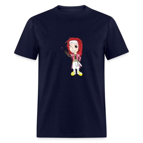 Zelos Men's Tee - Men's T-Shirt