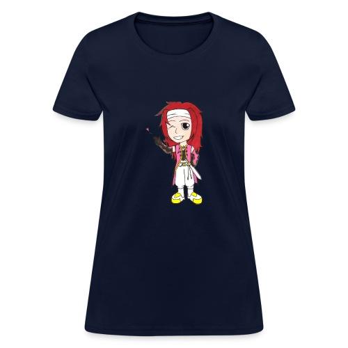 Zelos Women's Tee - Women's T-Shirt