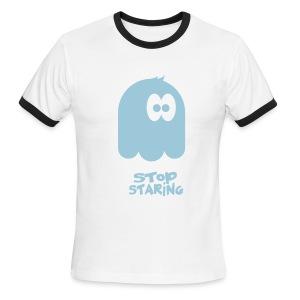 VIP SHIRT - Men's Ringer T-Shirt