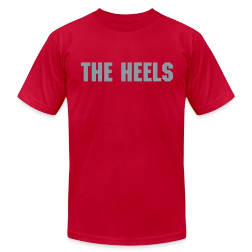 The Heels Men's AA Tee - Men's  Jersey T-Shirt