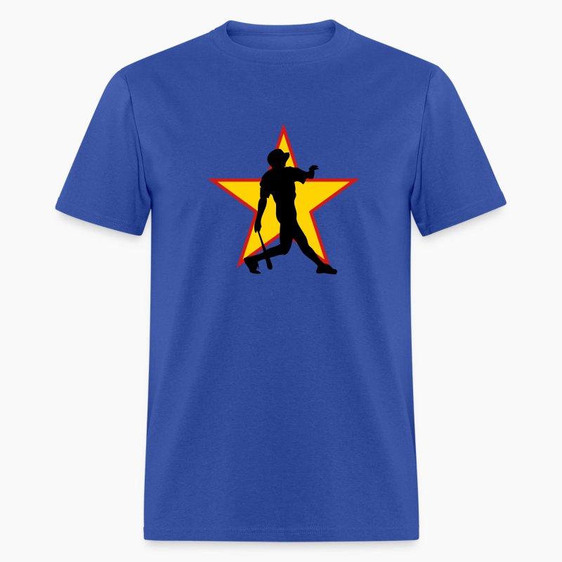 Baseball all star team t shirt spreadshirt for All star t shirts