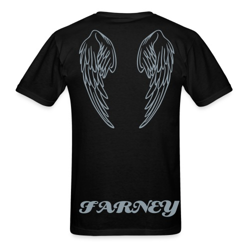 Angle Above - Men's T-Shirt