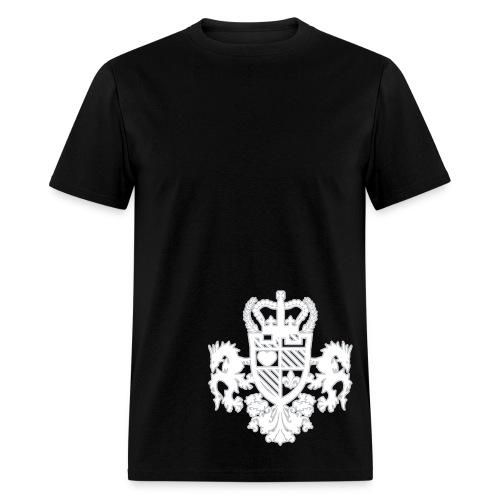 Men's dragon tshirt - Men's T-Shirt