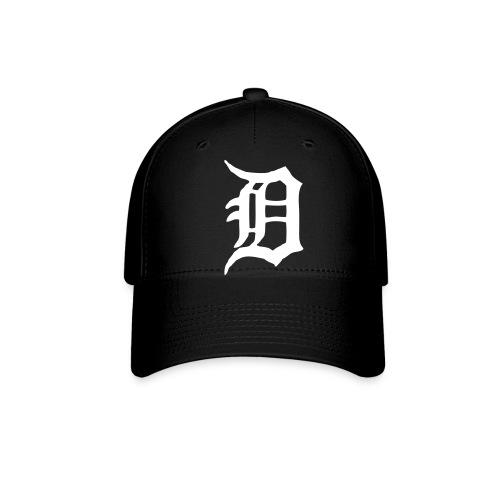 Detroit Baseball Cap - Baseball Cap