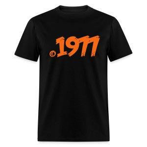 MALIK Copyright Shirt - Men's T-Shirt