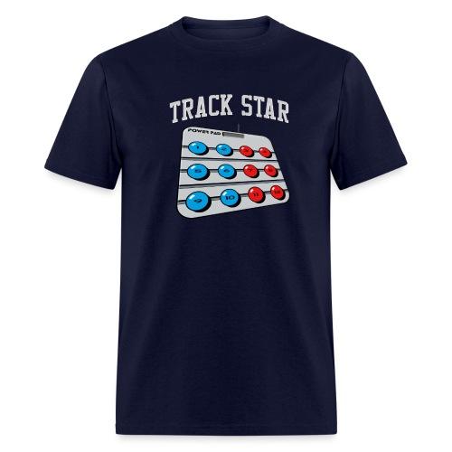 Track Star Tee - Men's T-Shirt
