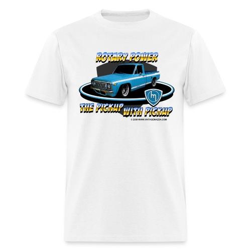 Mazda Rotary Pickup (REPU) - Men's T-Shirt