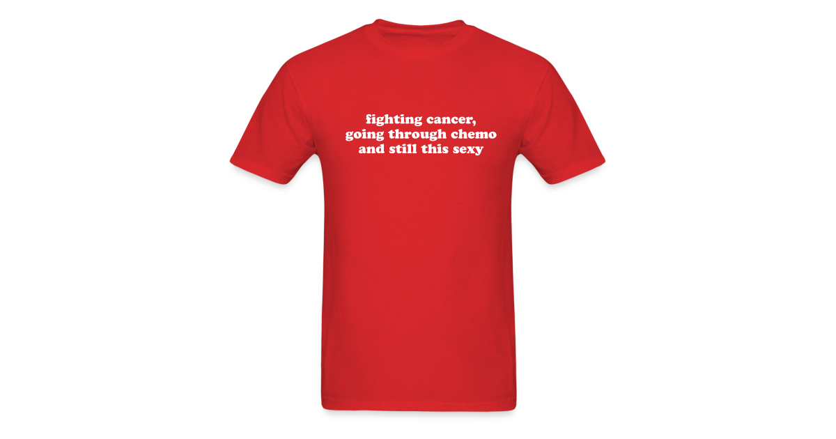 7928115f46 Jomadado   Cancer - Funny Quote T-Shirts - Mens T-Shirt