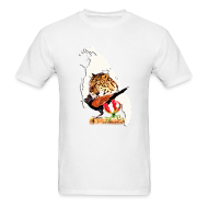 T-Shirts ~ Men's T-Shirt ~ Our National