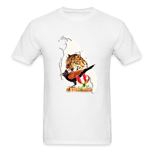 Our National - Men's T-Shirt