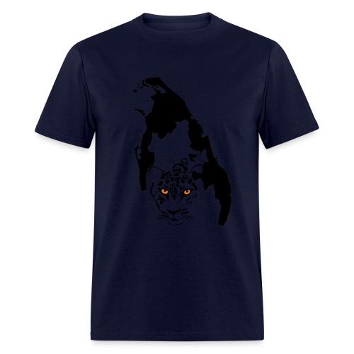 Our Leopard - Men's T-Shirt