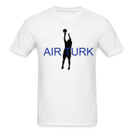 T-Shirts ~ Men's T-Shirt ~ AIR TURKOGLU
