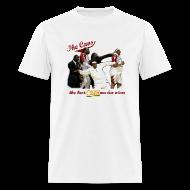 T-Shirts ~ Men's T-Shirt ~ the CAV BEST ONE MAN SHOW