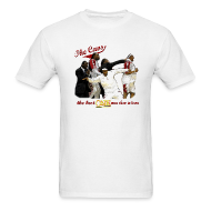 T-Shirts ~ Men's T-Shirt ~ the CAV BEST ONE MAN SHOW