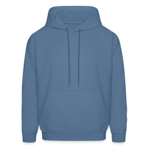 Gangster 4 God - Men's Hoodie