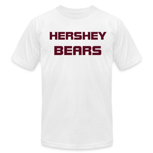 The Theo - Men's  Jersey T-Shirt