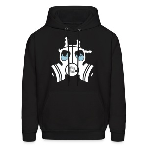 CSC clense the earth. - Men's Hoodie