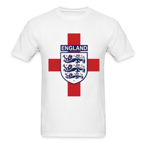 England - Men's T-Shirt