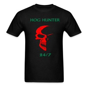 REDSKULL HUNTER - Men's T-Shirt