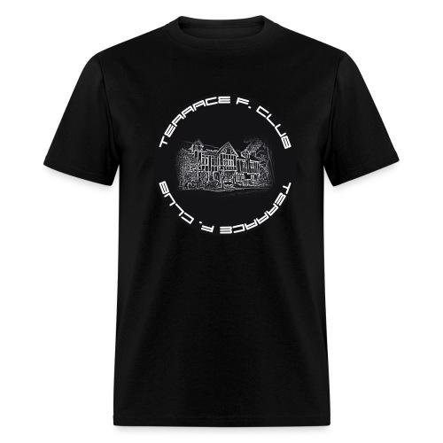 The House - Men's T-Shirt