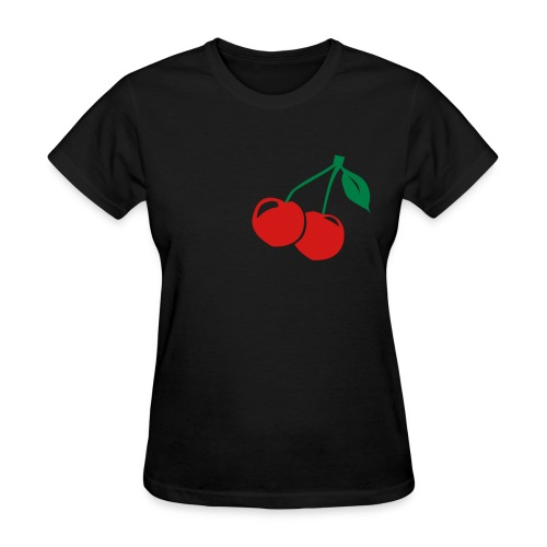 Nancycherry - Women's T-Shirt
