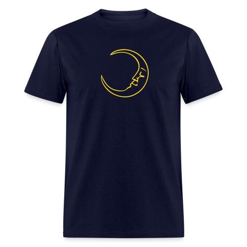 Moon Tee - Men's T-Shirt