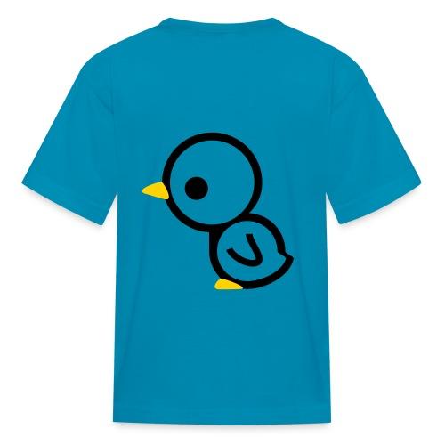 Kids Duck Tee - Kids' T-Shirt