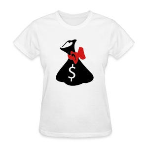 Mens Love Cash Tee - Women's T-Shirt