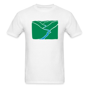 PA Grand Canyon - Men's T-Shirt