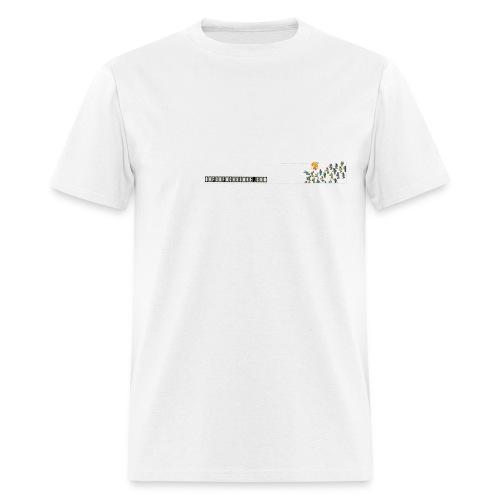 Official Oh For Fuck's Sake White T Shirt - Men's T-Shirt