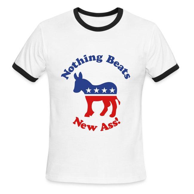 Nothing Beats New Ass
