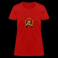 Women's T-Shirts ~ Women's T-Shirt ~ Our Leader