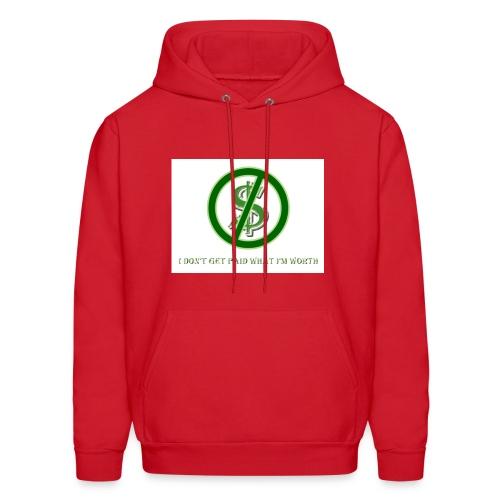 money - Men's Hoodie