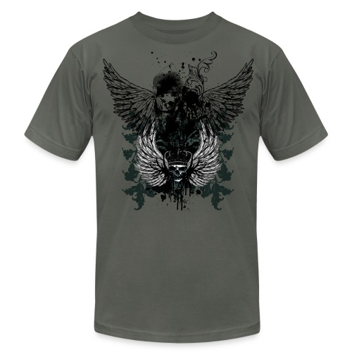 FantasyOfDeath - Men's Fine Jersey T-Shirt