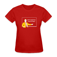 T-Shirts ~ Women's T-Shirt ~ [frankenstein]