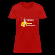 Women's T-Shirts ~ Women's T-Shirt ~ [frankenstein]