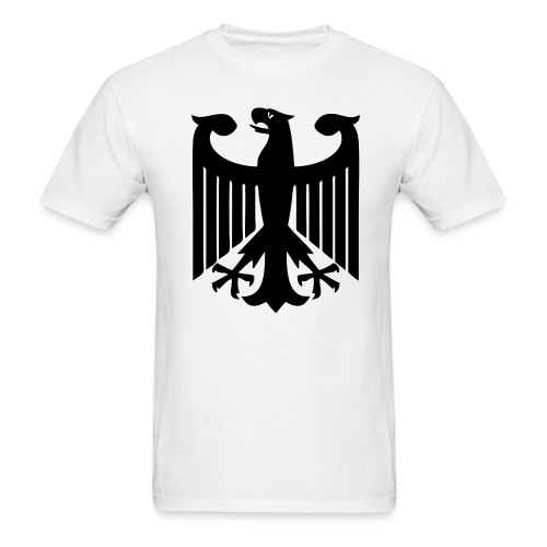 Germany eagle - Men's T-Shirt