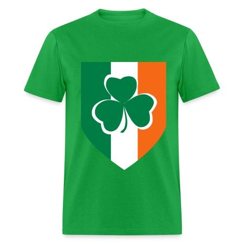 Ireland - Flag - Men's T-Shirt