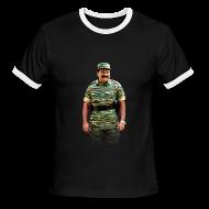 T-Shirts ~ Men's Ringer T-Shirt ~ Talivar