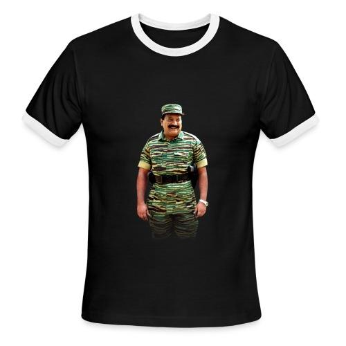 Talivar - Men's Ringer T-Shirt