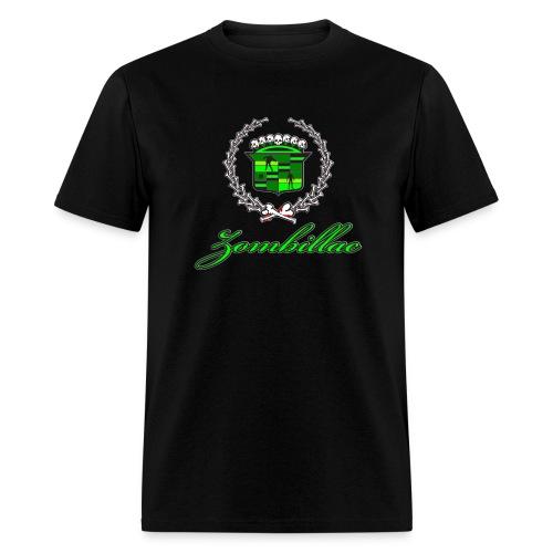 Zombillac - Men's T-Shirt