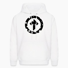 Above the Influence Men's Hoody