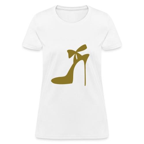 SHOE FETISH - Women's T-Shirt