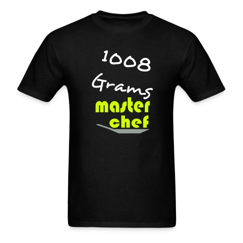 Master Chef - Men's T-Shirt