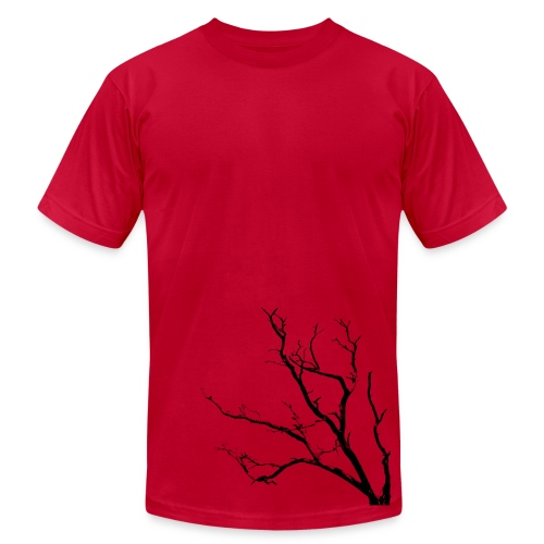 Purple Branch Pour Homme - Men's Jersey T-Shirt